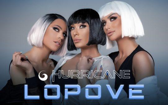 Hurricane - Lopove