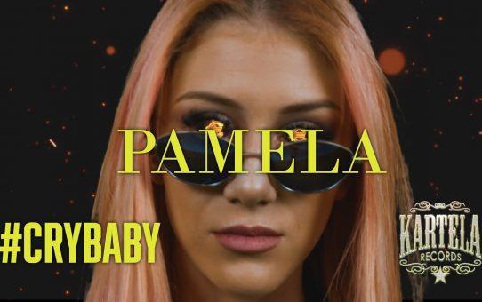 PAMELA - #CRYBABY