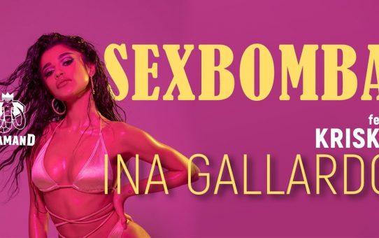 Ina Gallardo feat. Krisko - SEXBOMBA