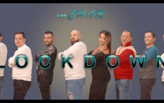 Ork. Char - Lockdown / Орк. Чар Локдаун