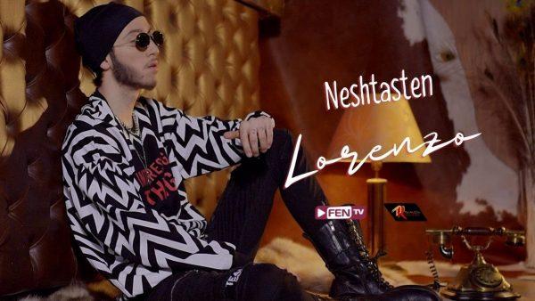 LORENZO-Neshtasten-