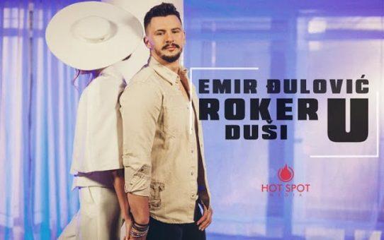 EMIR DJULOVIC - ROKER U DUŠI