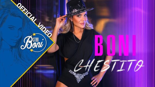 Boni Chestito Official Video scaled