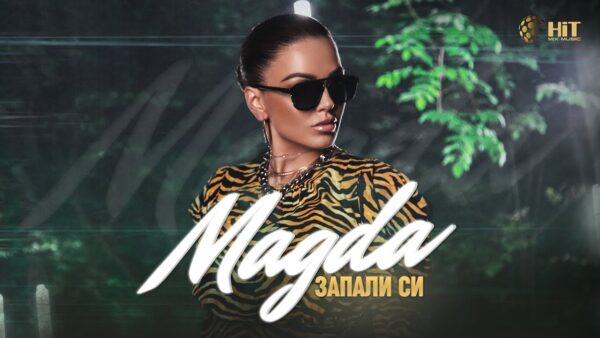 MAGDA ZAPALI SI Official Video  scaled