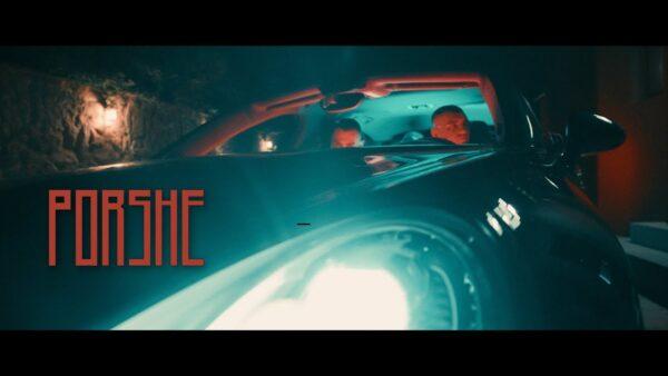 RAUS MARSO BOBKATA PORSCHE Official Video scaled