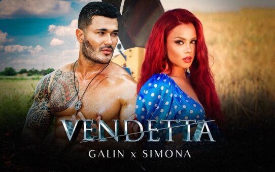 ГАЛИН & СИМОНА - ВЕНДЕТА