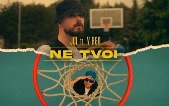 JCI, V:RGO - NE TVOI / НЕ ТВОЙ