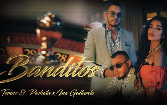 Torino & Pashata x Ina Gallardo - BANDITOS