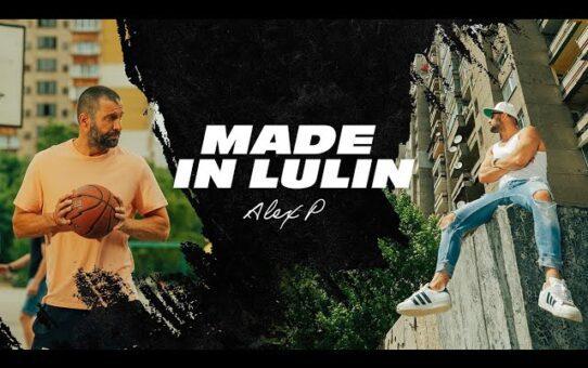 Alex P. - Made In Lulin