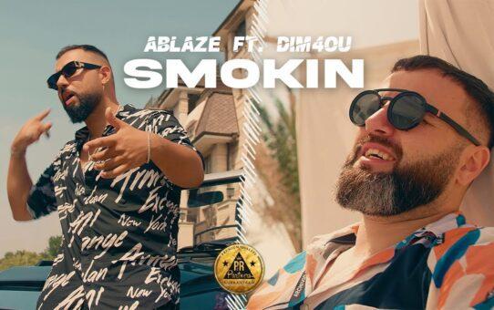 Dim4ou feat. Ablaze – Smokin