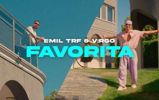 EMIL TRF & V:RGO - FAVORITA