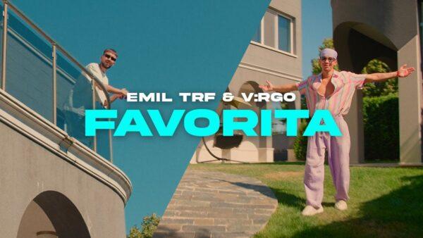 EMIL TRF VRGO FAVORITA OFFICIAL VIDEO scaled