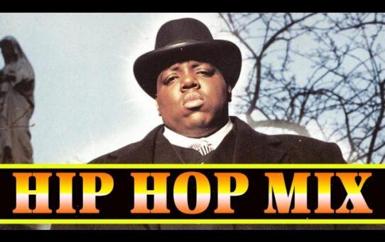 OLD SHOOL  HIP HOP MIX  - Ice Cube, 2Pac, Dre,  Snoop Dogg, 50 Cent,  DMX,Lil Jon
